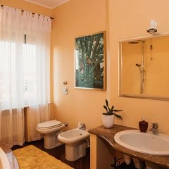 Отель Light Charme ванная фото 2