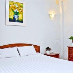 Апартаменты HAD Apartment Truong Dinh Хошимин комната для гостей фото 5