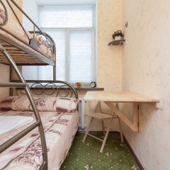 Мини-Отель Винтерфелл на Смоленской балкон