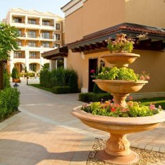 Отель Green Life Beach Resort Sozopol фото 7