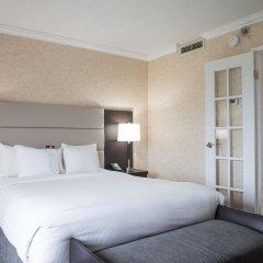 Отель Doubletree By Hilton Gatineau-Ottawa Гатино комната для гостей фото 3