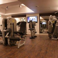 Best Western Premier Hotel Forum Katowice фитнесс-зал