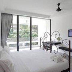 Отель Surintra Boutique Resort комната для гостей фото 3