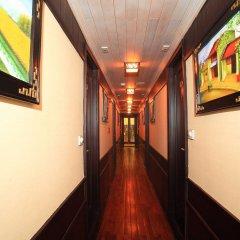 Отель Pelican Halong Cruise интерьер отеля