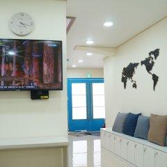 Отель Namsan Gil House комната для гостей фото 4
