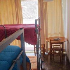 Отель Pousada de Juventude de Ponta Delgada Понта-Делгада в номере