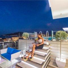 Отель Diana Hotel Греция, Закинф - отзывы, цены и фото номеров - забронировать отель Diana Hotel онлайн бассейн фото 3
