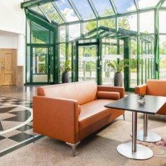 Отель Sheraton Airport интерьер отеля фото 2