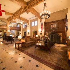 Thayer Hotel интерьер отеля фото 2