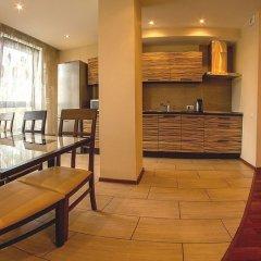 Апарт-отель Sharf 4* Стандартный номер фото 34