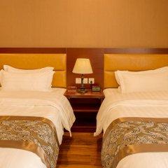 Отель Hill Lily Hotel Китай, Пекин - отзывы, цены и фото номеров - забронировать отель Hill Lily Hotel онлайн комната для гостей фото 5