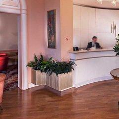 Отель Milton Rimini гостиничный бар