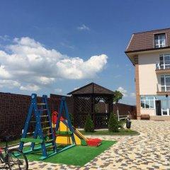 Гостевой Дом Beausoleil Анапа детские мероприятия фото 2