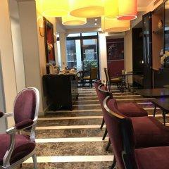 Hotel Le Chaplain Rive Gauche интерьер отеля фото 2