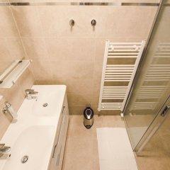 Отель King's Residence Чехия, Прага - отзывы, цены и фото номеров - забронировать отель King's Residence онлайн ванная