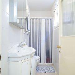 Апартаменты Calle Del Forno Apartment ванная