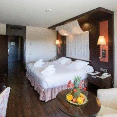 Hotel Cordoba Center 4* Стандартный номер с двуспальной кроватью фото 10