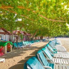 Отель First Bungalow Beach Resort детские мероприятия фото 2