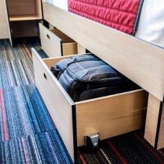 Отель Pod 51 США, Нью-Йорк - 9 отзывов об отеле, цены и фото номеров - забронировать отель Pod 51 онлайн удобства в номере