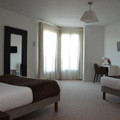 Отель Résidence Capitaine Paoli Париж комната для гостей фото 5