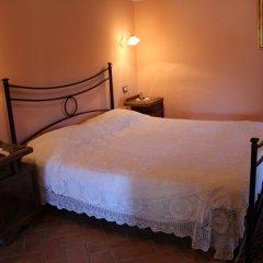 Отель Agriturismo I Poderi Кьянчиано Терме комната для гостей фото 5