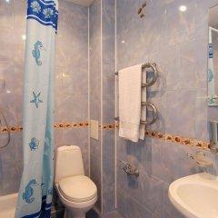 Отель Вилла Дежа Вю Сочи ванная фото 2