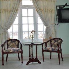 Camellia Hotel Dalat удобства в номере
