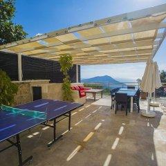 Villa Merak Турция, Калкан - отзывы, цены и фото номеров - забронировать отель Villa Merak онлайн фото 3
