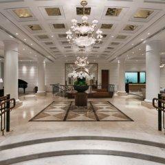 Grand Hotel Kempinski Vilnius интерьер отеля