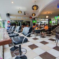 Отель Sutus Court 3 Таиланд, Паттайя - отзывы, цены и фото номеров - забронировать отель Sutus Court 3 онлайн гостиничный бар