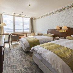 Hotel Mt. Fuji Яманакако комната для гостей фото 2