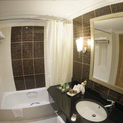 Grand Hotel ванная