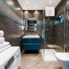 Отель EXCLUSIVE Aparthotel спа