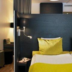 Отель Scandic Park Швеция, Стокгольм - отзывы, цены и фото номеров - забронировать отель Scandic Park онлайн комната для гостей фото 5