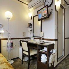 Отель Toyoko Inn Hokkaido Tomakomai Ekimae Япония, Томакомай - отзывы, цены и фото номеров - забронировать отель Toyoko Inn Hokkaido Tomakomai Ekimae онлайн
