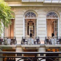 Отель Pershing Hall Париж