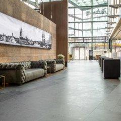 Отель Radisson Blu Hotel, Cologne Германия, Кёльн - 8 отзывов об отеле, цены и фото номеров - забронировать отель Radisson Blu Hotel, Cologne онлайн интерьер отеля фото 2
