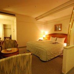 Отель Central Fukuoka Фукуока комната для гостей фото 4