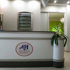 Отель ASSO Римини интерьер отеля фото 3