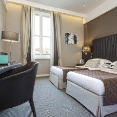 Отель Artemide 4* Стандартный номер с различными типами кроватей фото 4