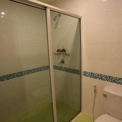 Отель Rojjana Residence ванная