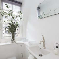 Отель onefinestay - Soho private homes спа