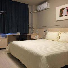 Отель Jinjiang Inn Qingyuan Shifu комната для гостей фото 3