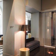 Отель Senato Hotel Milano Италия, Милан - 1 отзыв об отеле, цены и фото номеров - забронировать отель Senato Hotel Milano онлайн ванная фото 2