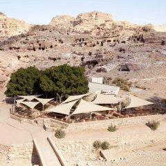 Отель Petra Guest House Hotel Иордания, Вади-Муса - отзывы, цены и фото номеров - забронировать отель Petra Guest House Hotel онлайн пляж