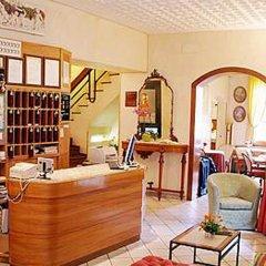 Отель Bellettini Италия, Флоренция - отзывы, цены и фото номеров - забронировать отель Bellettini онлайн развлечения