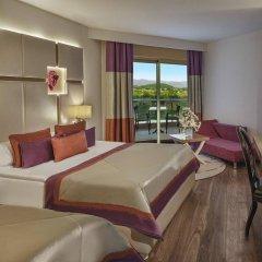 Botanik Platinum Турция, Окурджалар - отзывы, цены и фото номеров - забронировать отель Botanik Platinum онлайн комната для гостей