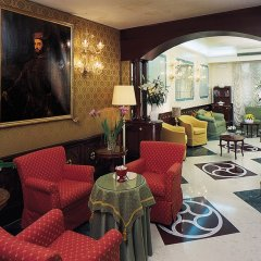 Hotel Locanda Vivaldi Венеция спа фото 2