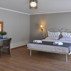 Art Hotel Claude Monet Тбилиси комната для гостей фото 3