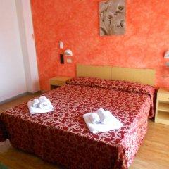 Отель Ottavia Италия, Римини - отзывы, цены и фото номеров - забронировать отель Ottavia онлайн комната для гостей фото 3